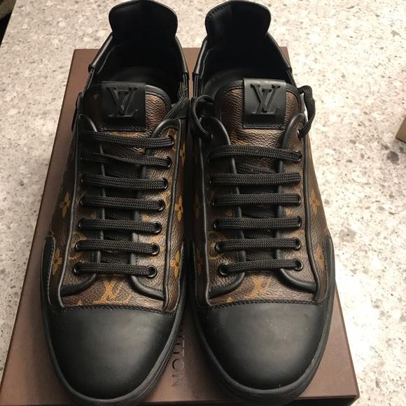 605837145ea Louis Vuitton Other - Men s Louis Vuitton sneakers. Worn once